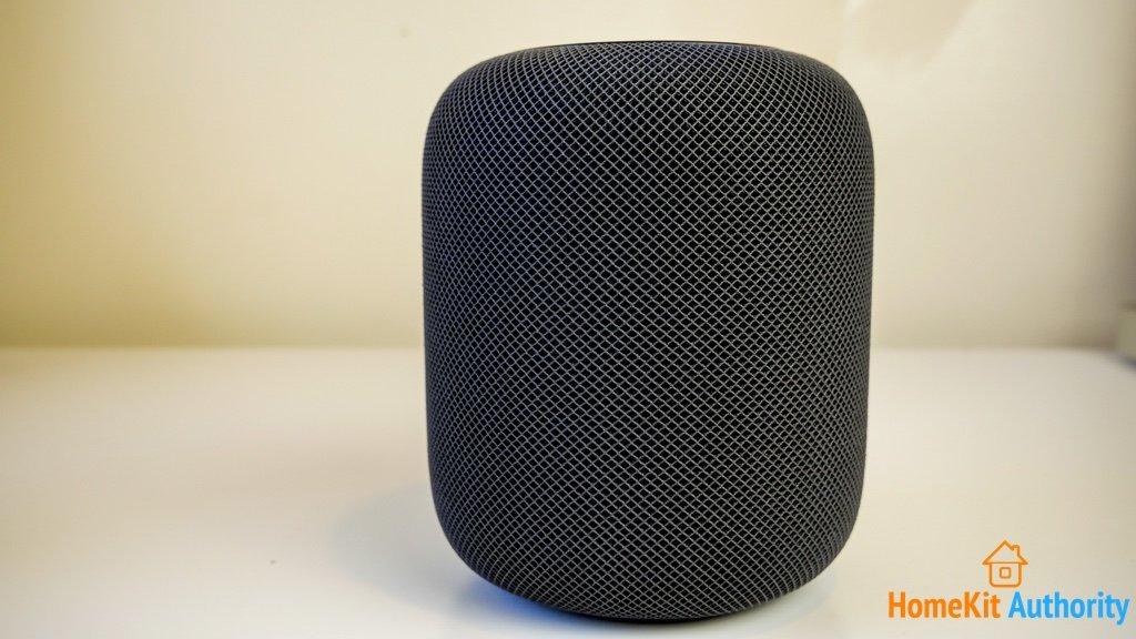 HomePod to make calls as a speakerphone