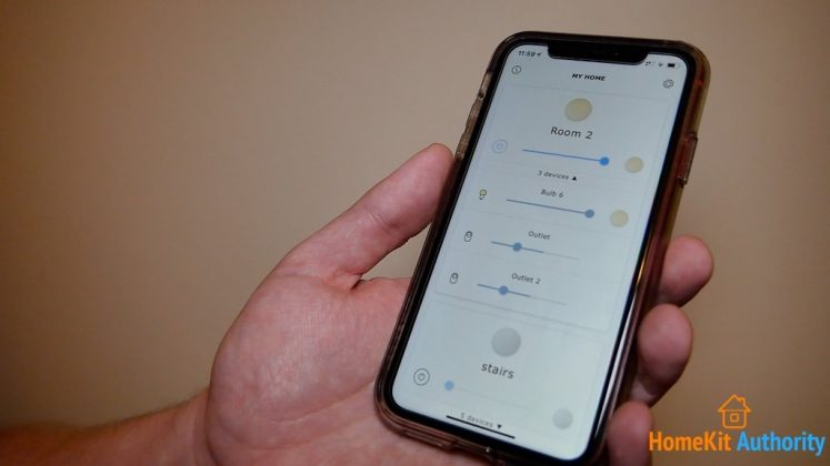 Ikea smart plug review app