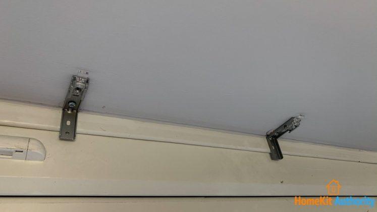 Ikea FYRTUR install