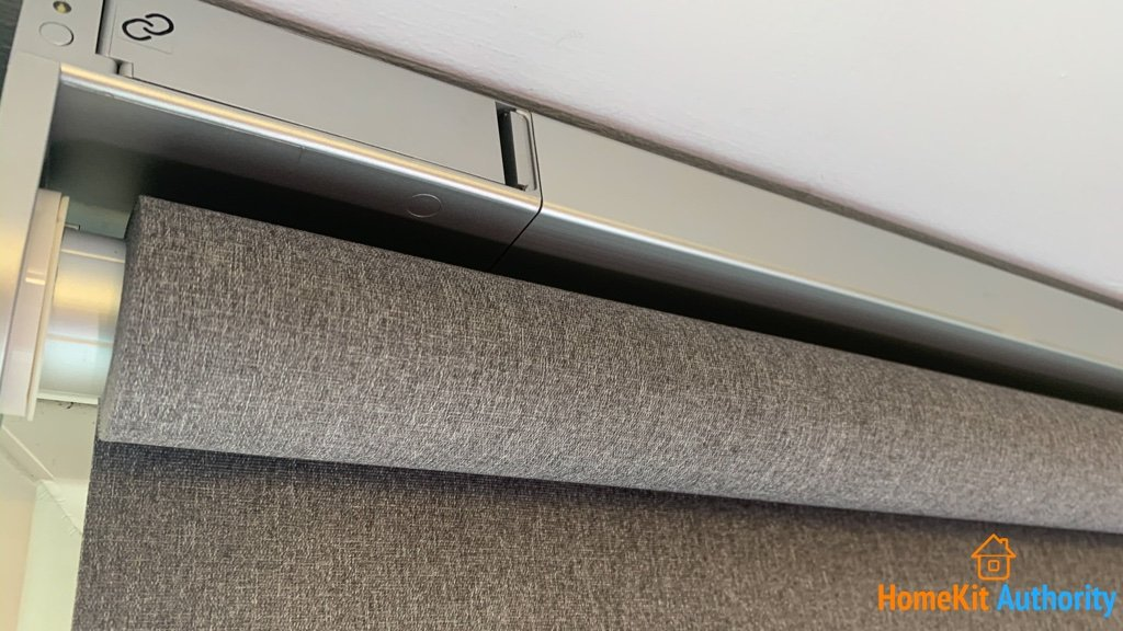 Ikea smart blind review