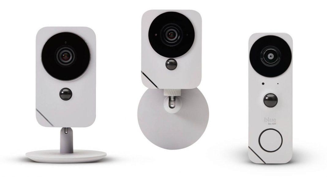 ADT HomeKit doorbell cameras