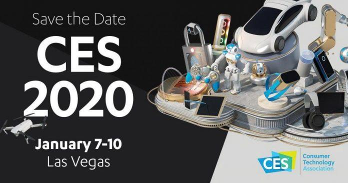 Apple HomeKit CES 2020