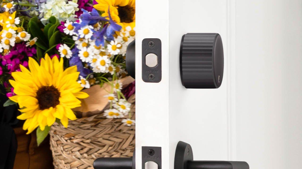 August wi-fi smart-lock HomeKit