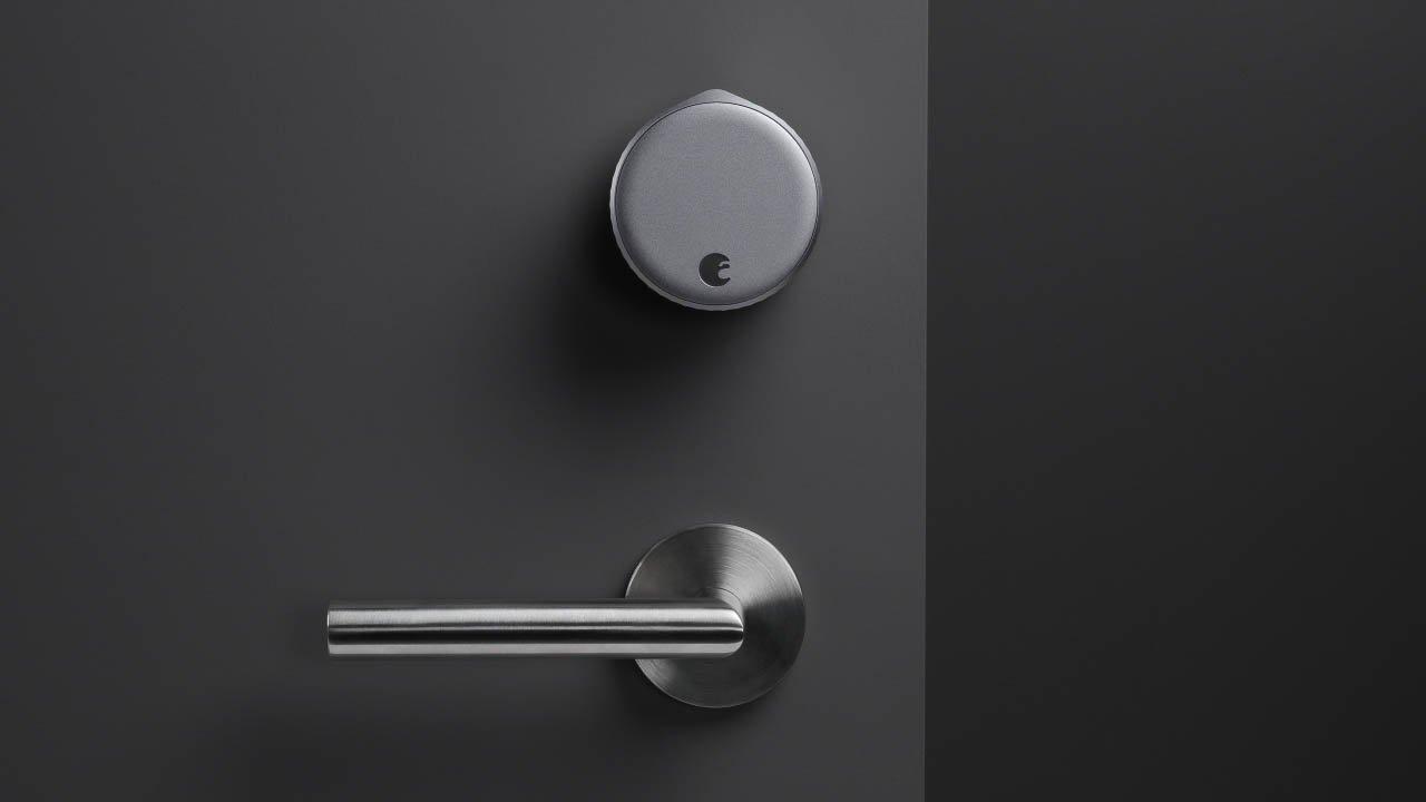August wi-fi smart-lock