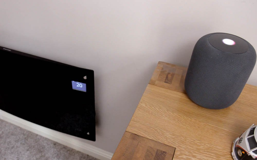 Rio Arc HomePod Smart home