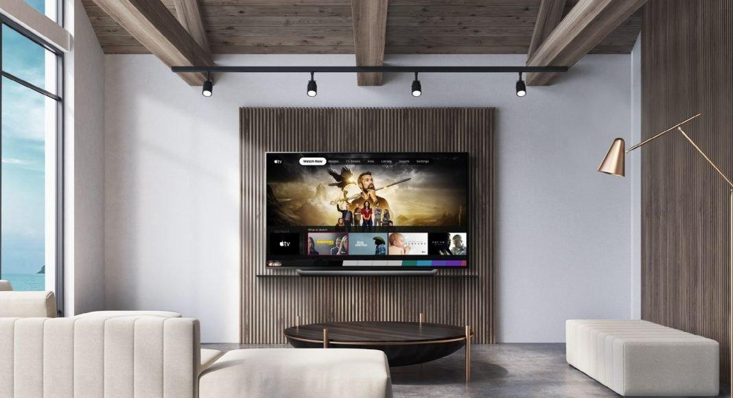 Apple TV App for LG TV 2019