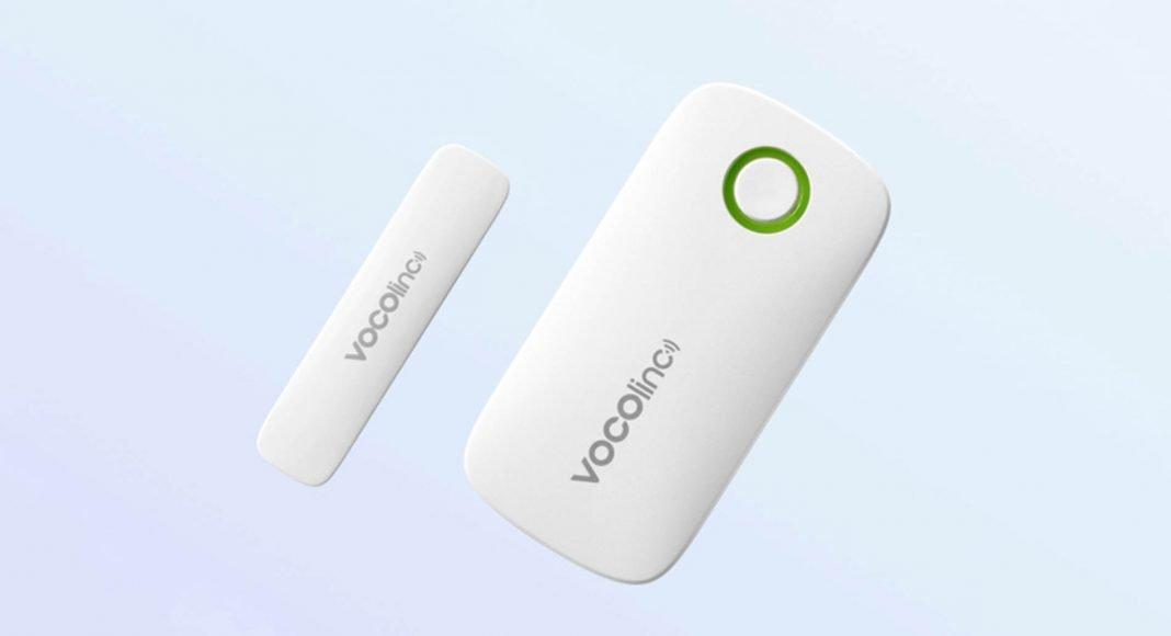 Vocolinc Door and Window sensor