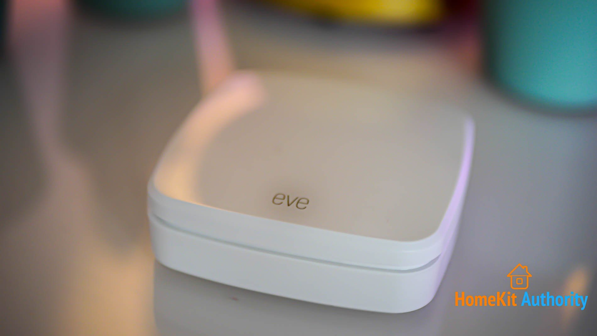 Eve Extend review
