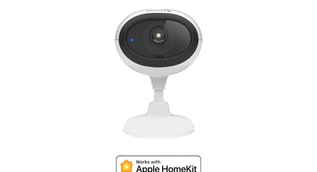 Onvis C3 Camera HomeKit Secure Video