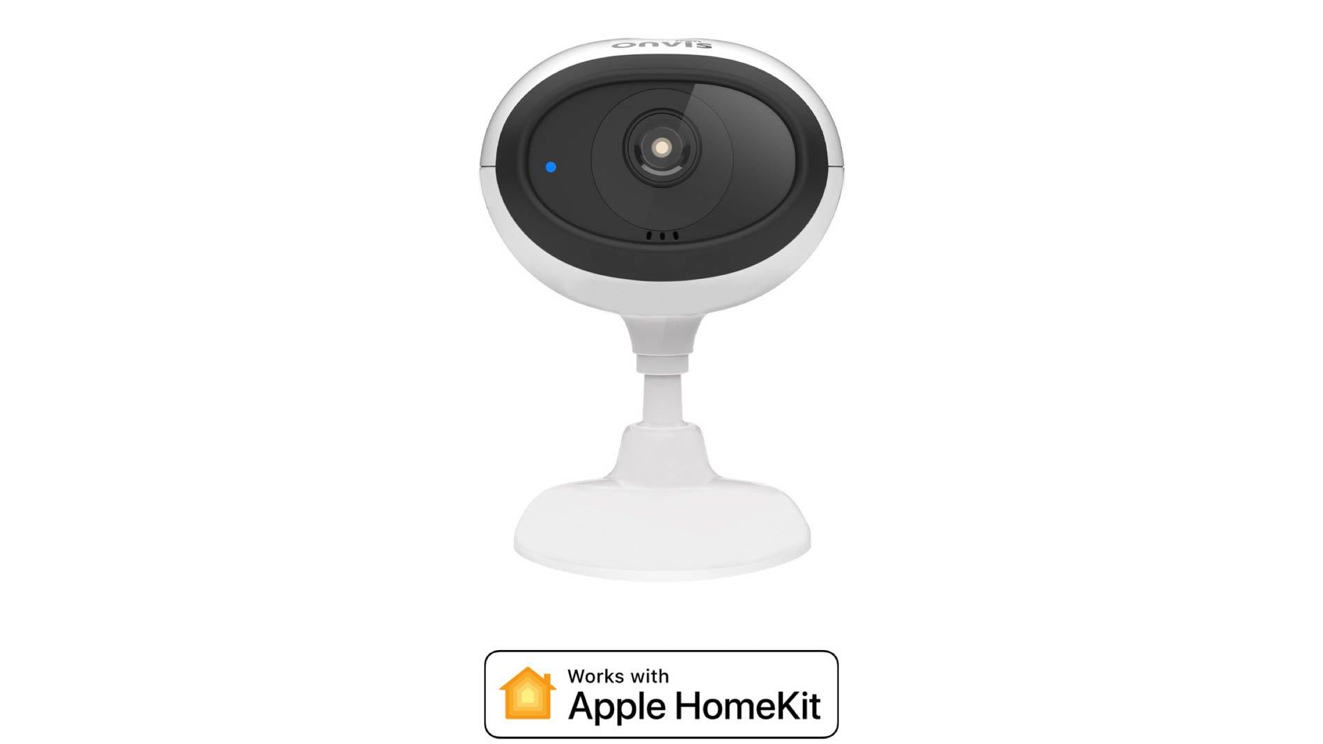 Onvis CS Camera HomeKit Secure Video
