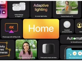 HomeKit, HomePod Mini and Ultra wideband