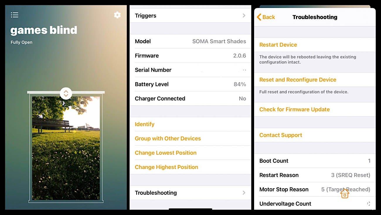 soma smart app