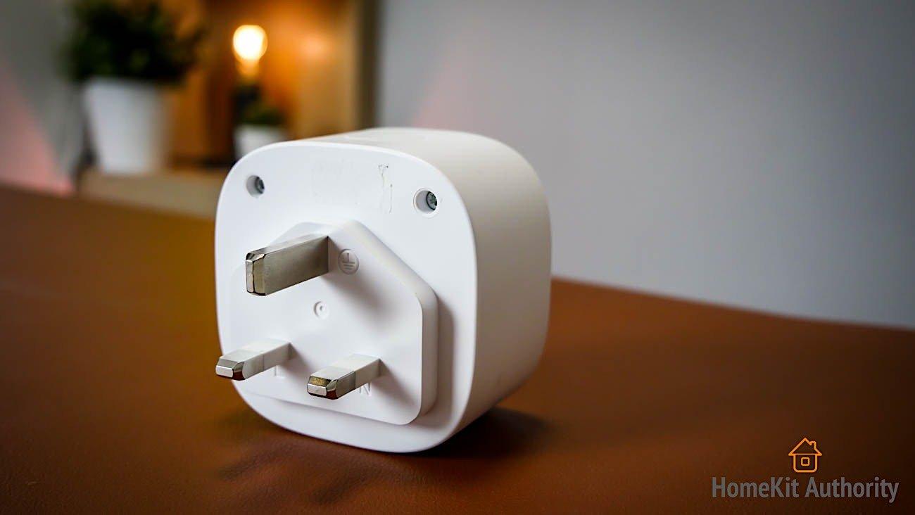 Meross Smart Plug UK