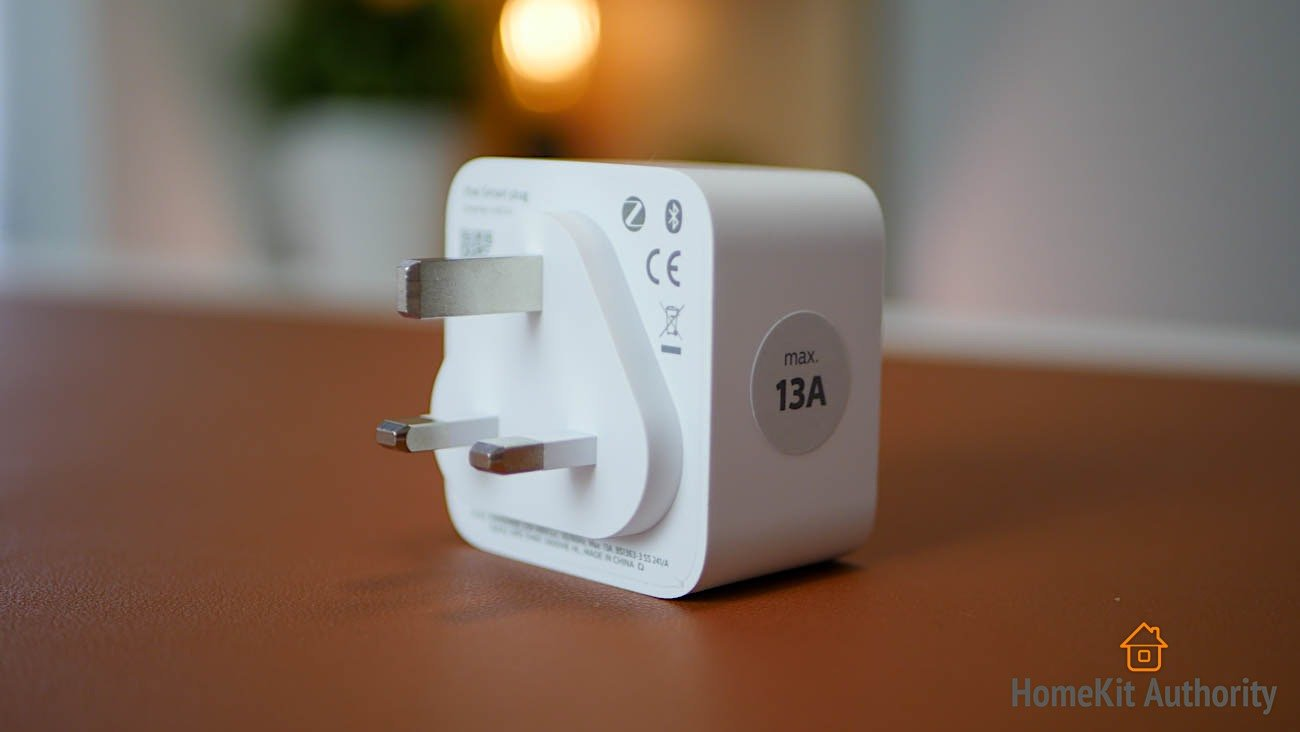 Hue Smart Plug UK