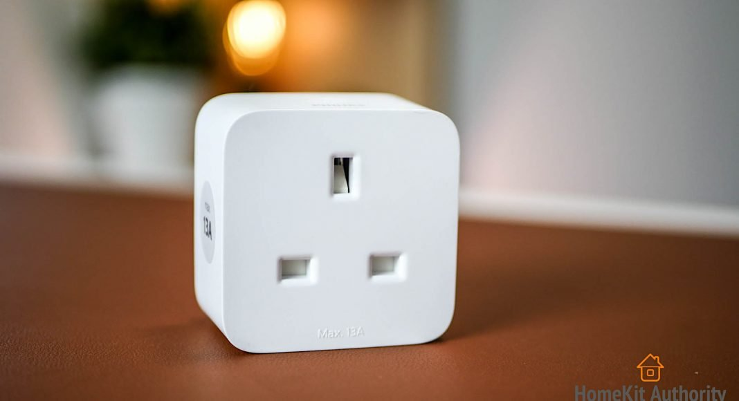Philips Hue Smart Plug review