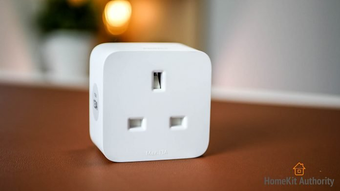 Philips Hue Smart Plug review