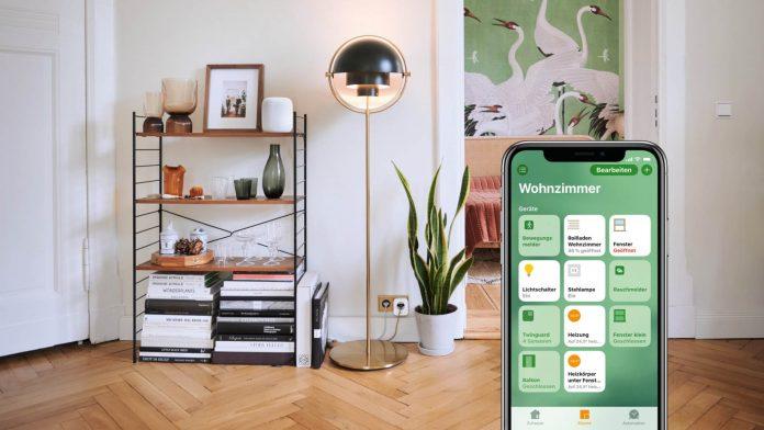 Bosch smart home HomeKit