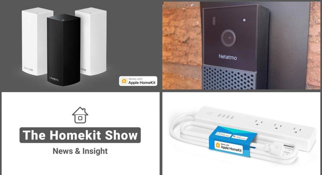 The HomeKit Show - EP23