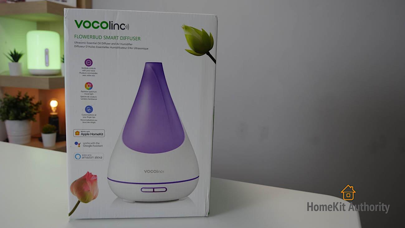Vocolinc Flowerbud box