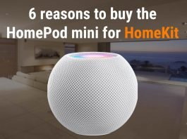 6 reasons to buy a HomePod mini