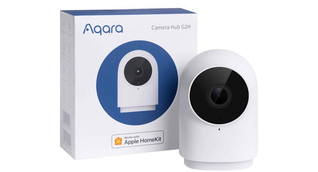 Aqara G2H US HomeKit Secure Video