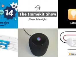 The HomeKit show HomePod Mini, Aqara, Meross Prime day