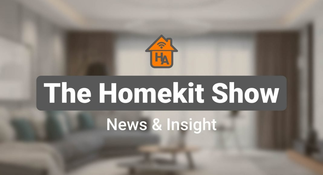 The HomeKit show