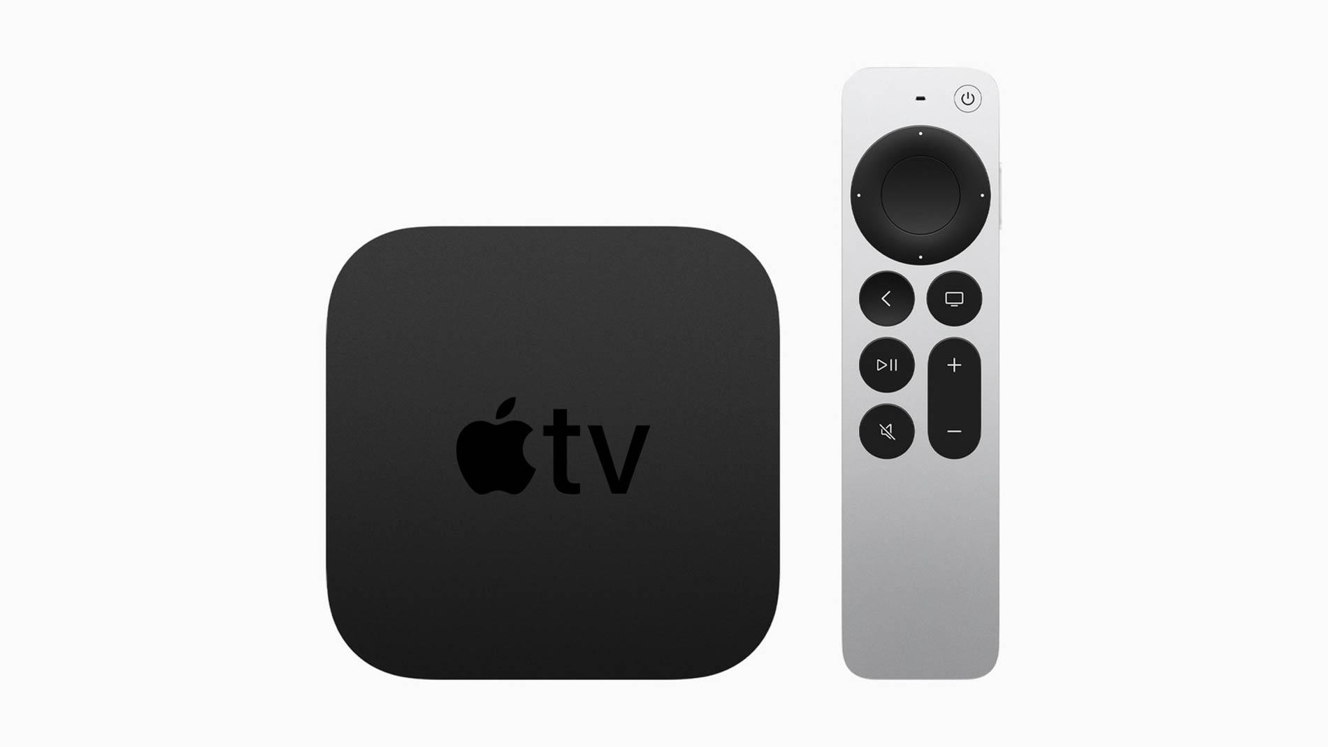 Apple TV 4K Thread 2021