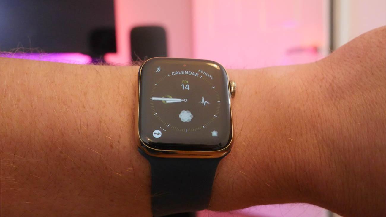 Apple Watch U1