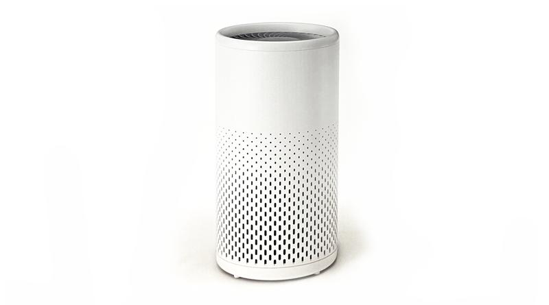 Meross Smart Wi-Fi Air Purifier HomeKit