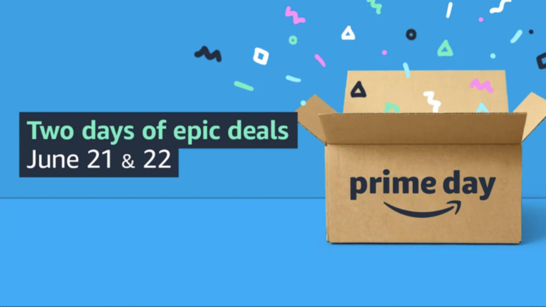 HomeKit Amazon Prime day 2021