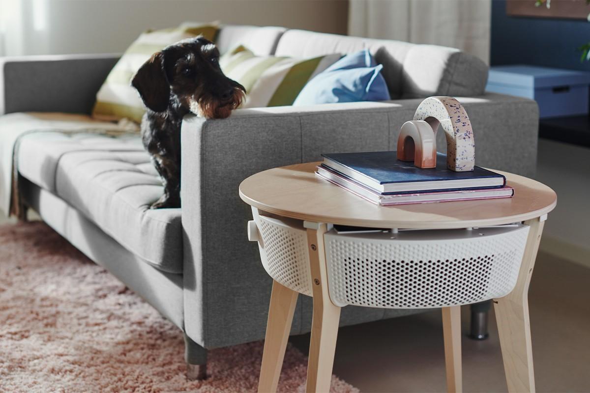 Ikea Starkvind HomeKit