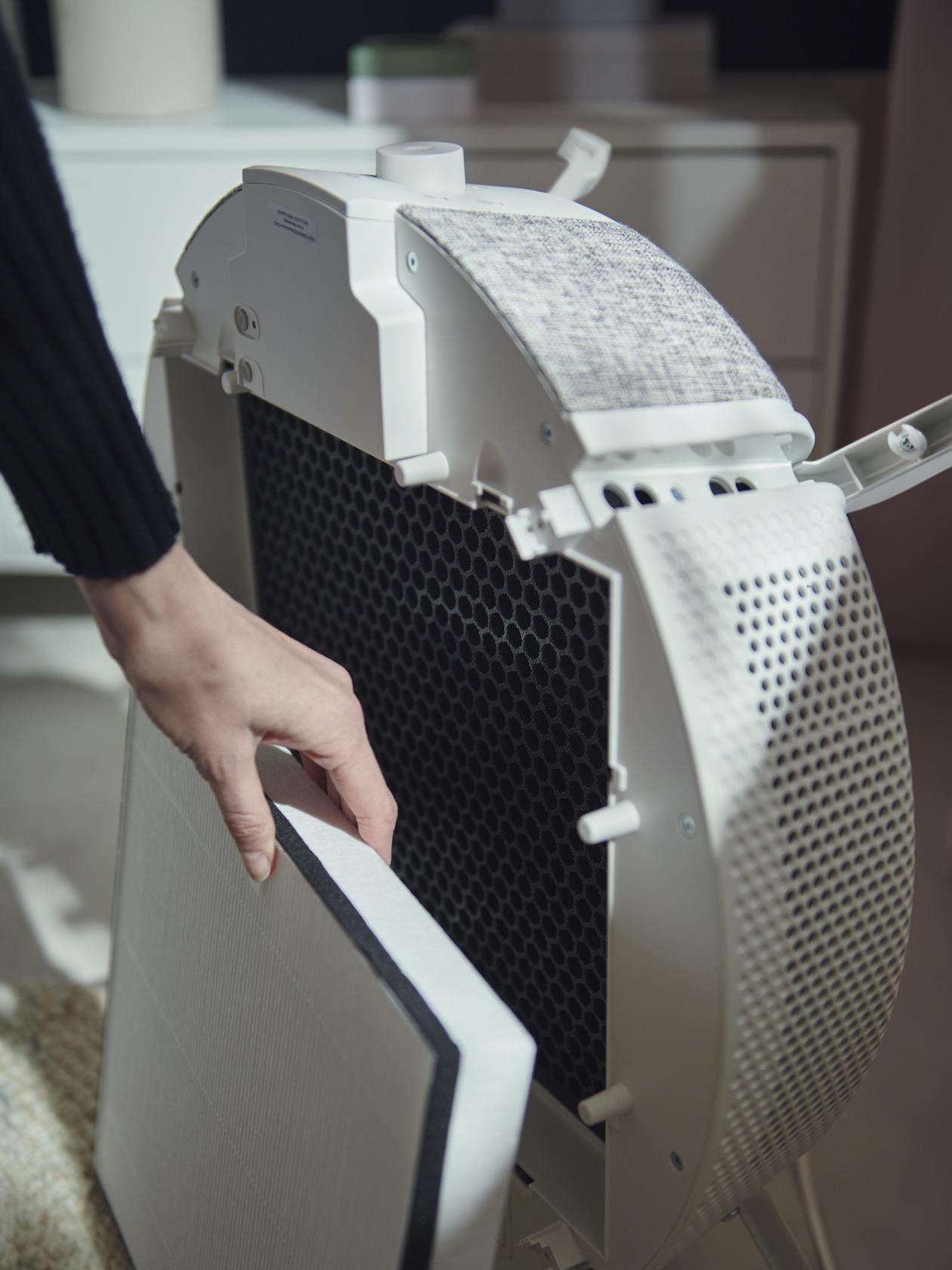 Ikea Starkvind air purifier filter